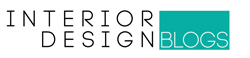Home interior design blogs logo