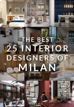 Carlo Donati goes Mid-Century with a Unique Collection milan