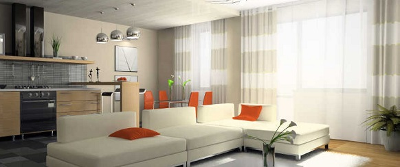 Budget updates for your home Budget updates for your home Modern Lighting Design House Interior1