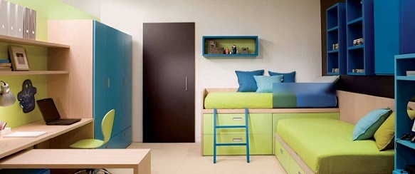 Get the best out of a small space Get the best out of a small space Organization Ideas for Small Bedrooms Elegant Images