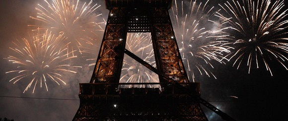 Welcome 2014: best New Year's Eve destinations Welcome 2014: best New Year's Eve destinations Paris12