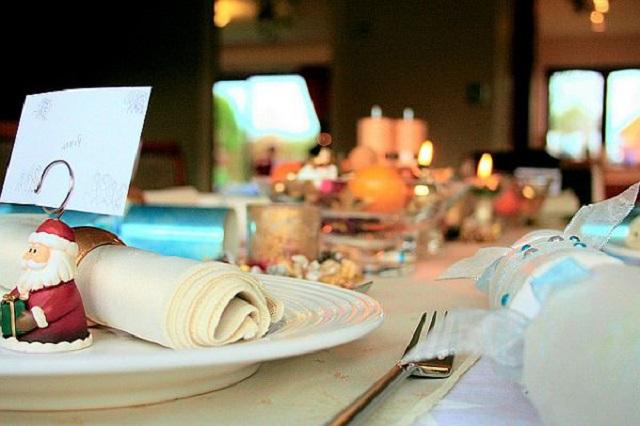 Christmas Table Christmas decorations: Make your house stand out Christmas decorations: Make your house stand out christmas table