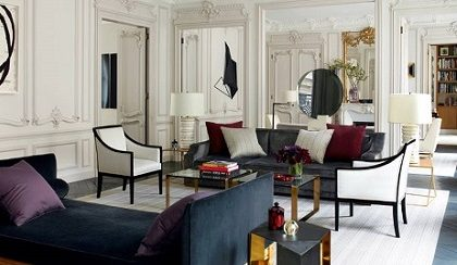 Best of 2013: Elle Decor's featured rooms
