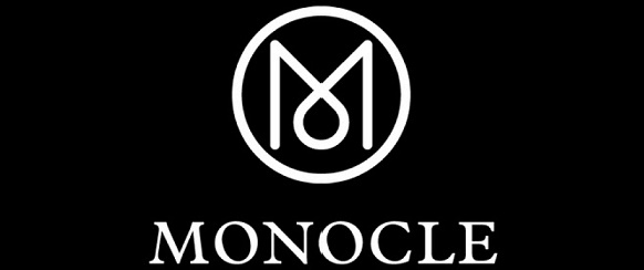 Monocle magazine: the world in one place Monocle magazine: the world in one place monocle logo1  Home monocle logo1