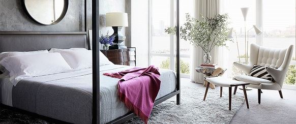Elle Decor: Jimmie Johnson's Manhattan apartment Elle Decor: Jimmie Johnson's Manhattan apartment solutions EDC 10 13 02 xln1