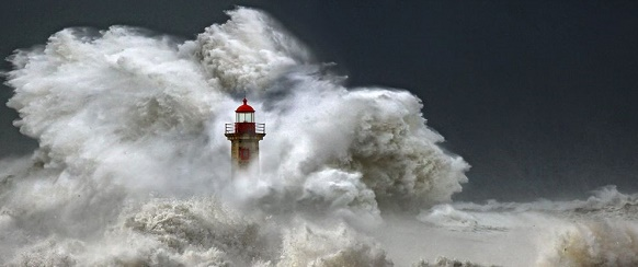 National Geographic's photo of the day: 5th December National Geographic's photo of the day: 5th December stormy seas portugal 73872 990x7421