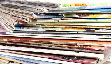 Top 5 Arts & Crafts magazines