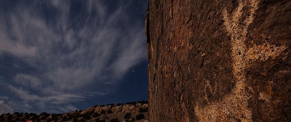 National Geographic's photo of the day: 20th January National Geographic's photo of the day: 20th January petroglyph cactus colorado 75340 990x7421