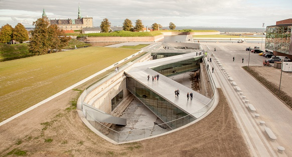 """Architecture projects around the world: Azure magazine"""