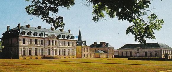 """Alto Magazine top 5 french châteaux"""