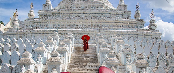 "Shades of Red: ""National Geographic's photo of the day: 14th February"" National Geographic's photo of the day: 14th February National Geographic's photo of the day: 14th February novices pagoda myanmar 76321 990x7421"