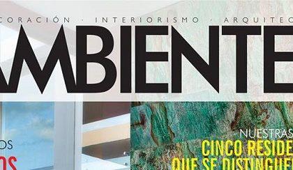 Sneak peak at the best interior design magazines: April issues