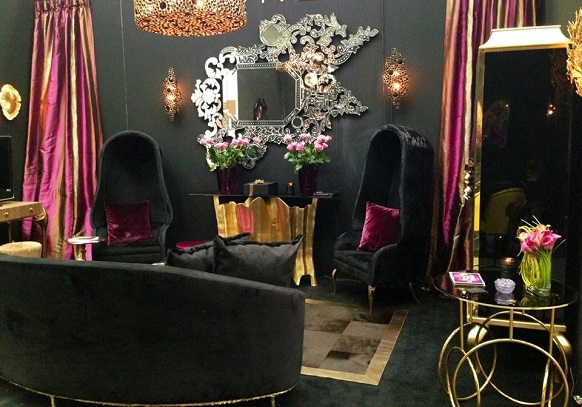 The Architectural Digest Home Design Show – review ...