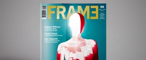 Sneak peak at the best design magazines: June issues Sneak peak at the best design magazines: June issues frame98 l 197428 slide1