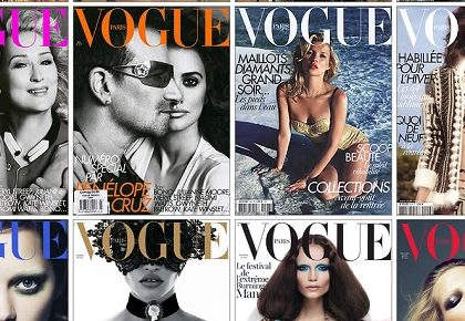 Top 10 most iconic Vogue magazine covers of all time