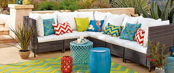 How to decorate a house for the summer: tips from Martha Stewart How to decorate a house for the summer: tips from Martha Stewart a1
