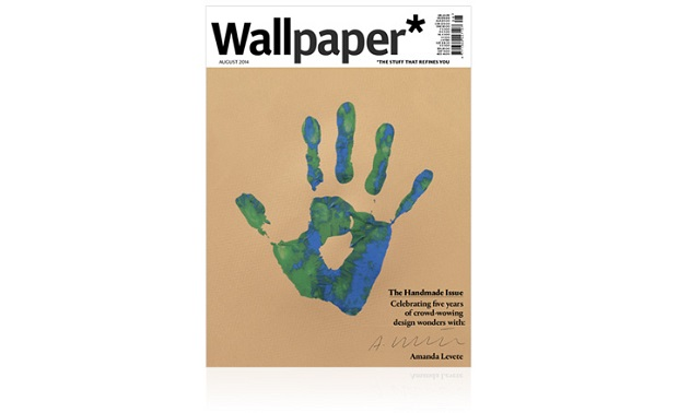 Sneak peak at the best design magazines: August issues