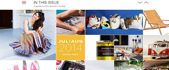 Online Interior Design Magazine: Interior Design Magazines » The Free Online Interior