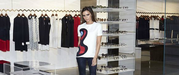 A tour through Victoria Beckham's new London Store – a sneak peak by Elle Décor A tour through Victoria Beckham's new London Store – a sneak peak by Elle Décor Victoria Beckham New Store