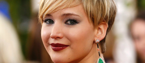 Jennifer Lawrence buys Jessica Simpson's old Beverly Hills Mansion