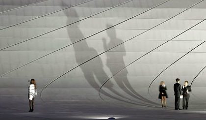 Dezeen Magazine reveals Architecture Photographs Of The Year