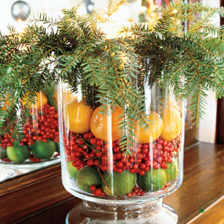 10 Christmas Decorating Ideas