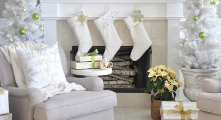 10 Christmas Decorating Ideas christmas decorating ideas 10 Christmas Decorating Ideas ft1