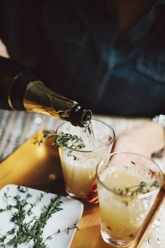 Plan a Festive New Year´s Eve Party