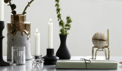 Give your Holiday a Twist with Scandinavian Christmas Decor Ideas