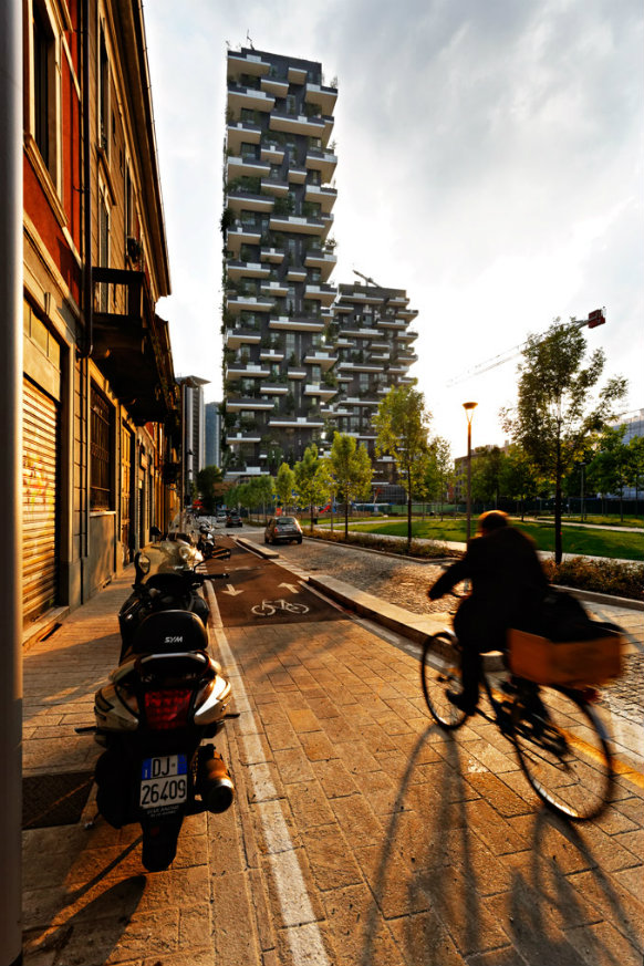 The Most Innovative Highrise in the World