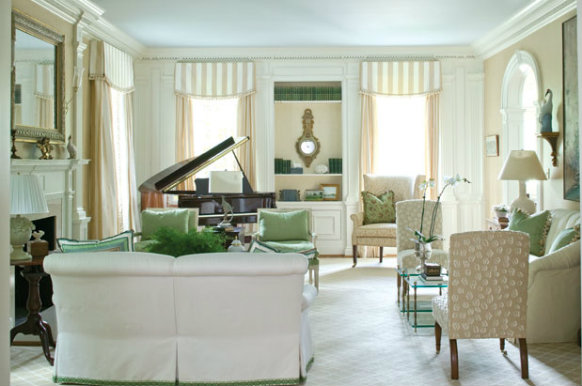 Classic Home Interiors by Home & Design Classic Home Interiors by Home & Design Classic Home Interiors by Home & Design Kelley Proxmire