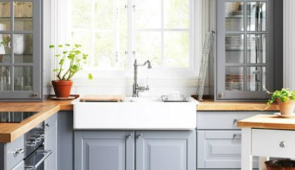 Elle Décor Ideas to make your Kitchen look Expensive