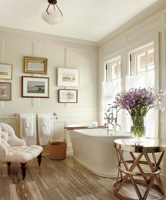 Give a Luxurious Touch to your Bathroom Give a Luxurious Touch to your Bathroom Give a Luxurious Touch to your Bathroom Spatial Efficiency