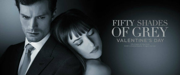 Meet Fifty Shades of Grey´s Lead Set Designer Meet Fifty Shades of Grey´s Lead Set Designer ft