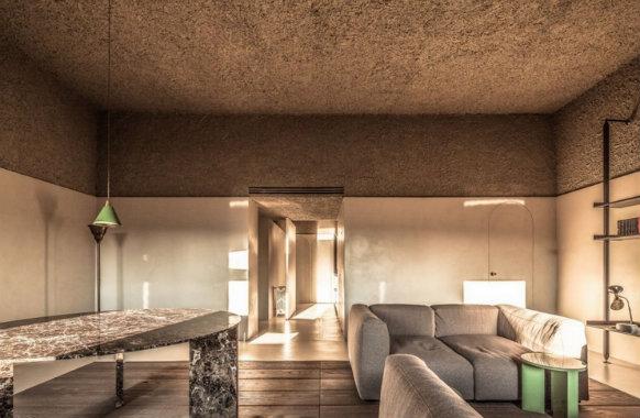 House of Dust by Antonino Cardillo Architect House of Dust by Antonino Cardillo Architect House of Dust by Antonino Cardillo Architect 7f1939ef9e110d6424c609089338a423