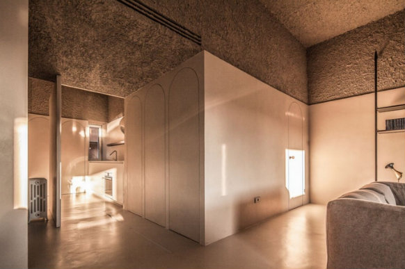 House of Dust by Antonino Cardillo Architect House of Dust by Antonino Cardillo Architect House of Dust by Antonino Cardillo Architect e8fd88259b62e17c5a766ba2f201a6fd