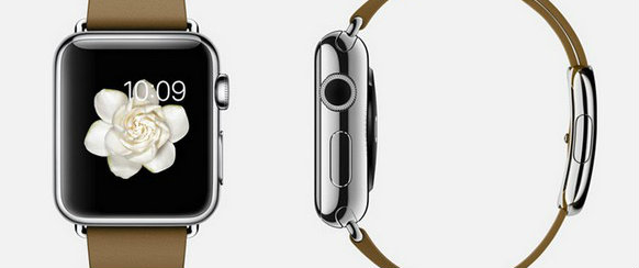 The Apple Watch Release