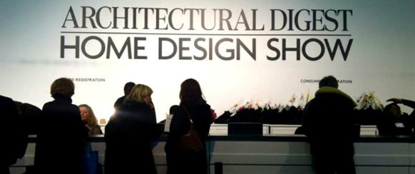 What to look for in Arquitectural Digest Show What to look for in Arquitectural Digest Show ft3