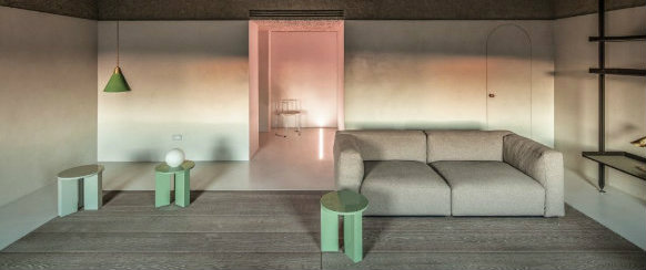 House of Dust by Antonino Cardillo Architect House of Dust by Antonino Cardillo Architect ft8