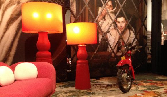 Milan Design Week: Moooi new collection Milan Design Week: Moooi new collection Milan Design Week: Moooi new collection Moooi 3