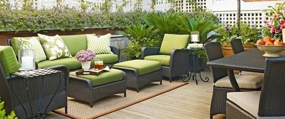 Inspirational Décor Ideas for your Outdoor