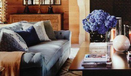 Best Interior Design Magazine Covers - June 2015