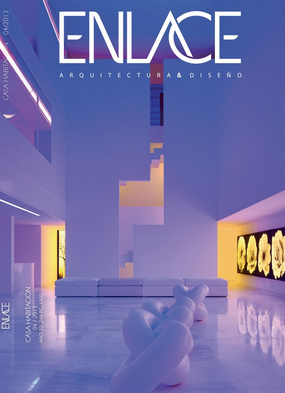 Top Interior Design Magazines from Mexico top interior design magazines from mexico Top Interior Design Magazines from Mexico 130401 Enlace Arqutectura Diseo 830