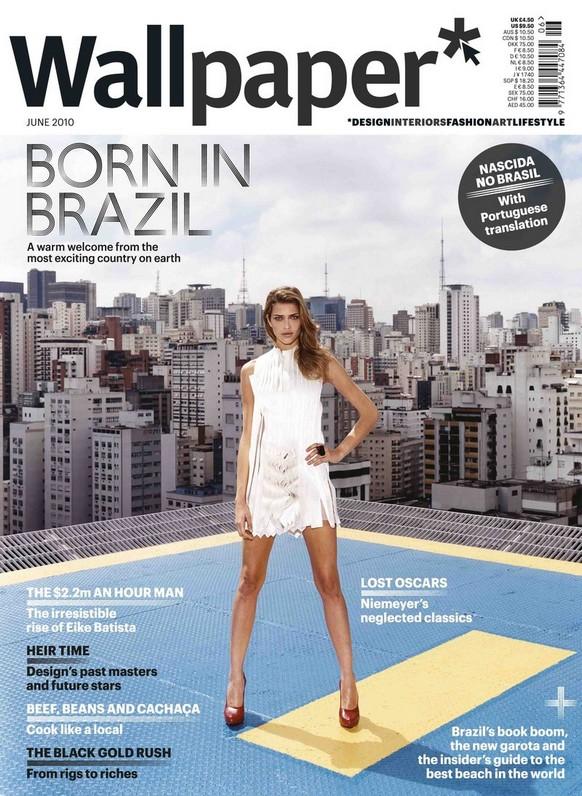 Brazilian Interior Design Magazines