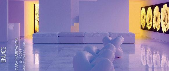 Top Interior Design Magazines from México