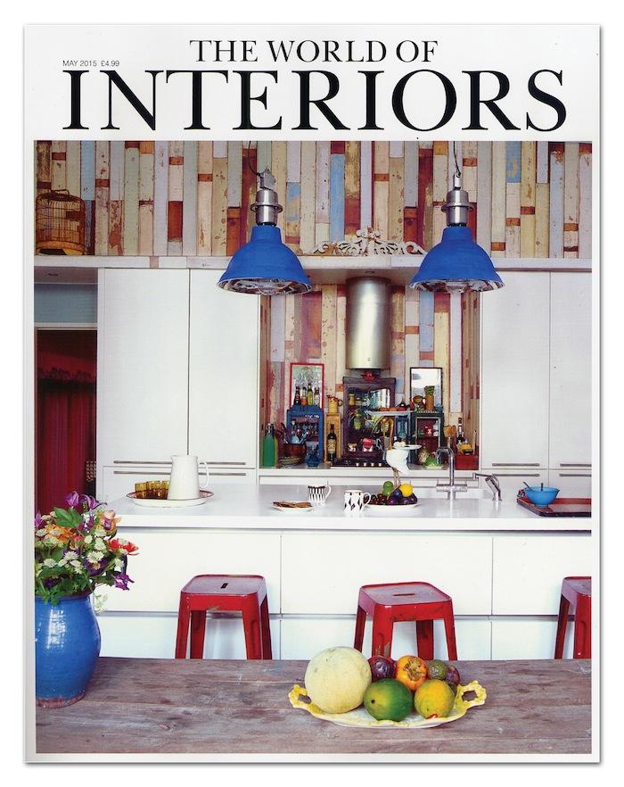 The World Of Interiors Magazine Subscription Www