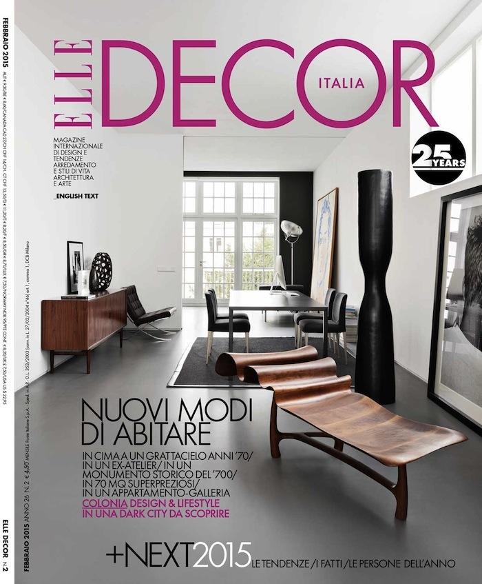Best Italian Interior Design Magazines