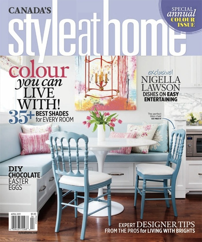 home and decor magazine canada top 50 canada interior design magazines that you should 12186