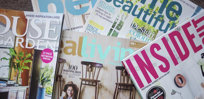 Top 50 UK Interior Design Magazines That You Should Read Part 1