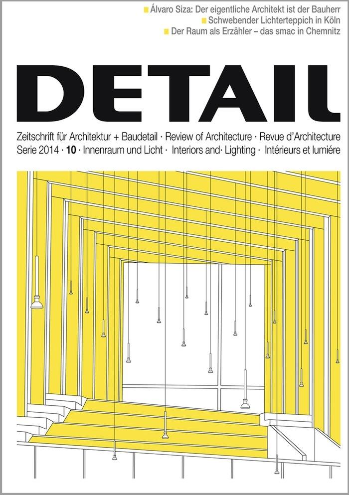 Top 50 German Interior Design Magazines That You Should Read (Part 1) german interior design magazines Top 10 German Interior Design Magazines That You Should Read (Part 1) 2 top 50 german interior design magazines that you should read DETAIL